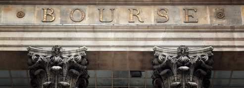 La Bourse de Paris grignote quelques points