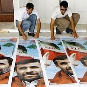 Le Liban-Sudà l'ombre de l'Iran