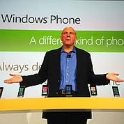 Le Windows Phone prêt à débarquer en France
