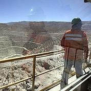 Mineur, un métier à haut risque au Chili