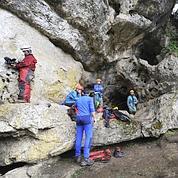 Ardèche: le spéléologue disparu retrouvé noyé