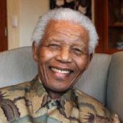 Mandela : «Je ne suis pas un saint !»