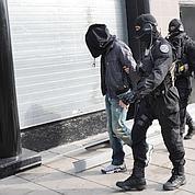 Importante opération de police à Grenoble