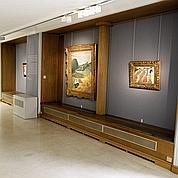 Galerie Malingue.
