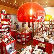 Librairie Fontaine.