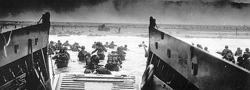 Les Américains n'oublient pas la Normandie
