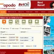 Google pourrait être intéressé par Opodo