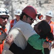 Mineurs chiliens : les risques psychologiques