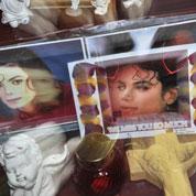 Michael Jackson, dieu... du Gâtinais