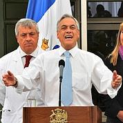 Un Chili uni et fier avec un président victorieux