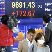 Les valeurs minières dopent l'Asie boursière