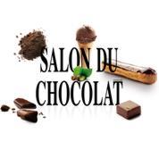Gagnez des invitations pour le Salon du Chocolat