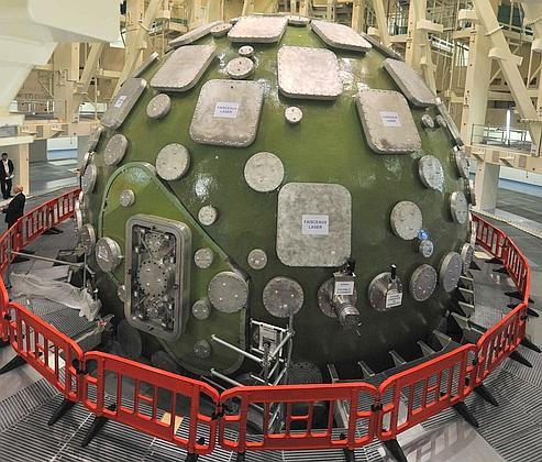 pour - France et Royaume-Uni ont signé un accord pour des essais nucléaires en Bourgogne dès 2014 Afe6d8a4-d837-11df-8f68-545d891de8eb