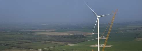 L'énergie verte prend sa place en Bourse