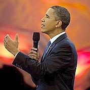 Obama tente de reconquérir les jeunes