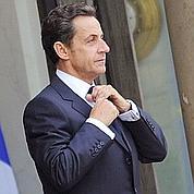 Le conflit se durcit, Sarkozy reste confiant