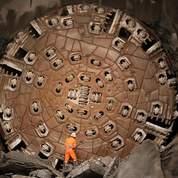 Gothard, le «tunnel du siècle» ne suffit pas