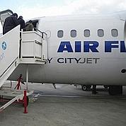 Cityjet poursuivie pour travail illégal