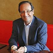 François Hollande veut changer son image