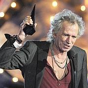 Règlement de comptes entre Rolling Stones