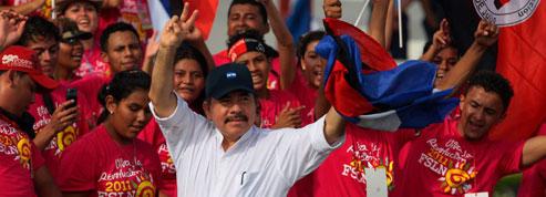 Au Nicaragua, la révolution sandiniste mène à Dieu