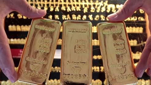 L'or pulvérise ses précédents records