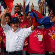 Nicaragua: la révolution sandiniste mène à Dieu