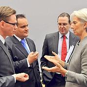 Discipline budgétaire: Berlin revoit sa position