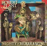 Robert Plant, le vieux lion rugit encore