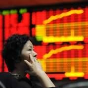 L'Asie boursière ressort mitigée