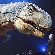 Le T. rex était un dinosaure cannibale