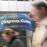 Citigroup confirme son retour aux profits