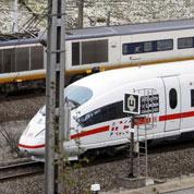 Le TGV crée une tension entre Paris et Berlin