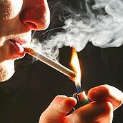 Hausse de la consommation de tabac
