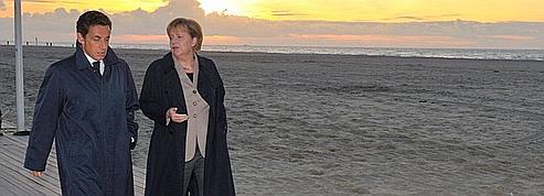 Accord franco-allemand sur la gouvernance économique de l'UE