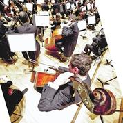 Philharmonia Orchestra, une page d'histoire anglo-russe