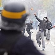 379 lycées bloqués, les violences se multiplient