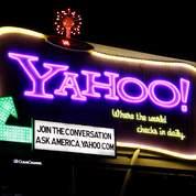 Les ventes de Yahoo! déçoivent
