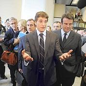 Jean Sarkozy défié sur ses terres, à Neuilly