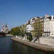 Immobilier : le Paris chic attire les étrangers