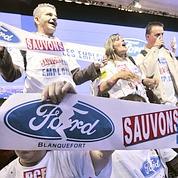 Ford poussé à racheter son usine en Gironde