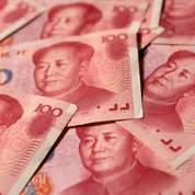 Pékin fait remonter le dollar