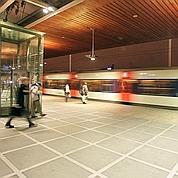 Légère amélioration du trafic SNCF mercredi