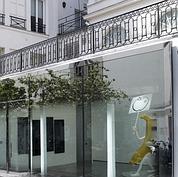Le best of des galeries parisiennes