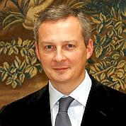 Bruno Le Maire, le joker de Nicolas Sarkozy