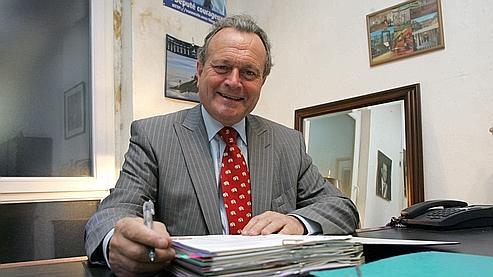 Christian Vanneste, député du Nord.