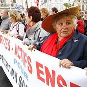 Les Français pour une poursuite des grèves