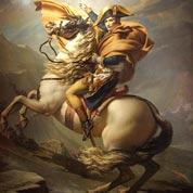 Quand Napoléon préparait sa légende