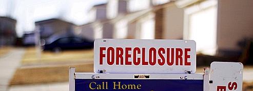 États-Unis: les saisies inquiètent les banques