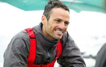 Franck Cammas prendra part à sa 4e Route du Rhum